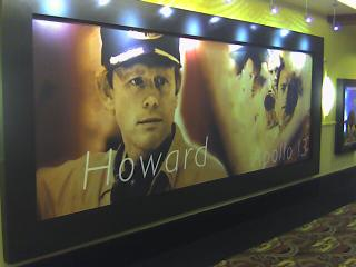 New Movie Theater Hallway Graphic Side 1