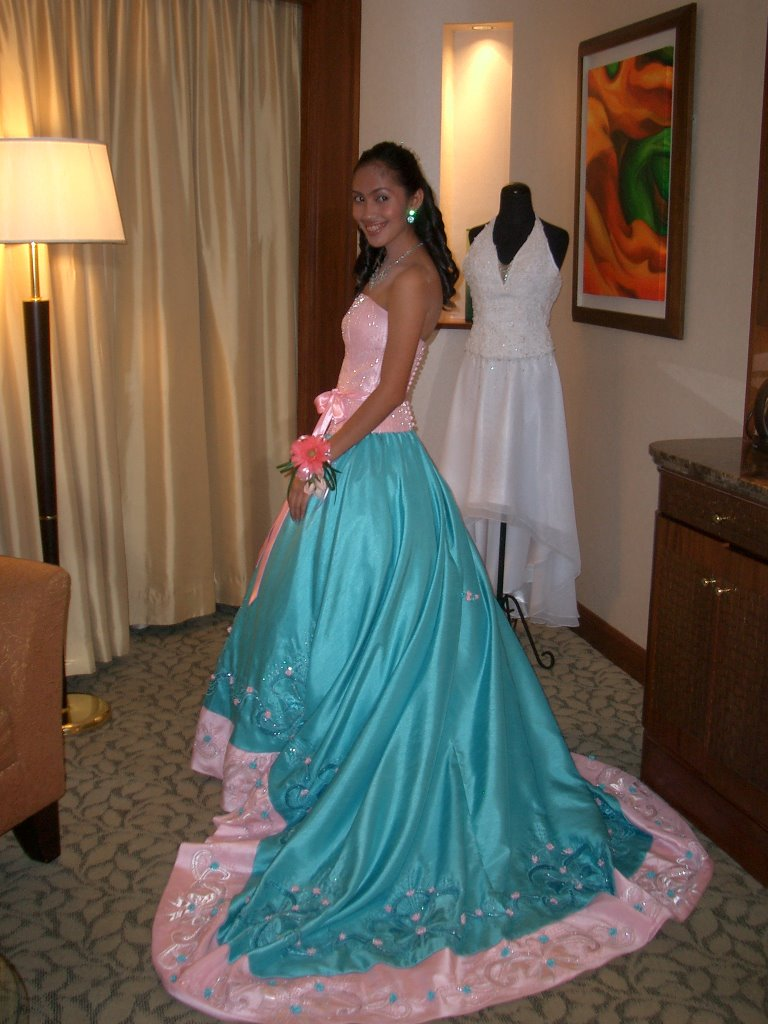 Joel Bautista on Weddings et al: August 2006