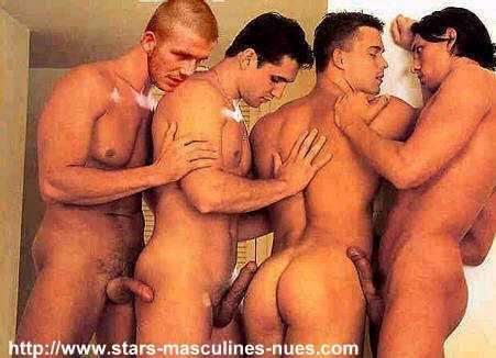 секс мужчин друг с другом
