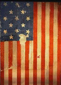 Jon Swift: The Real Star-Spangled Banner