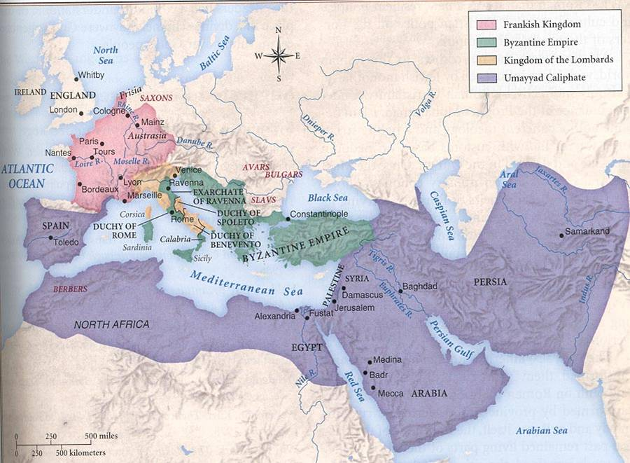 Islamic Caliphate Map Islamic 39 Caliphate 39 Threat