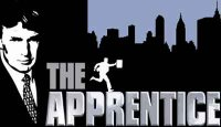 "Randal wins ""The Apprentice"" but asked to share title?  Now, if he were white..."