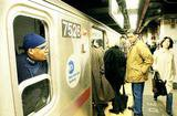 NY Transit Strike Reason: $1 Billion surplus -- not even a  portion -- not used to pay workers