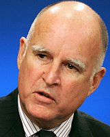 Oakland Mayor Jerry Brown's Office Behavior Has Not Improved - A Note To Jerry From Zennie