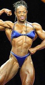 2006 Arnold Classic Results from GeneX - Congradulations to Iris Kyle, Adela Garcia, and Mary Elizabeth Lado