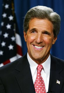 """John Kerry Sends Email Asking President Bush To """"Tell The Truth"""" About Iraq"""