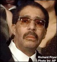 Richard Pryor Passes at 65 - A True American Icon