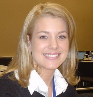 Brianna Keilar's Now Anchoring CNN Saturday!  I'm Watching Now!