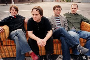 Death Cab For Cutie Concert Tickets