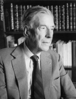 John Kenneth Galbraith - Quotes