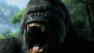 King Kong Oscar Campaign Ads