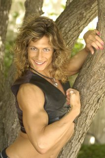 Dr. Malea Jensen On Her Bodybuilding and Medical Careers