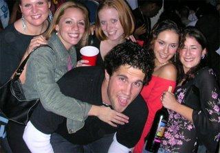 Matt Leinart Has Post Draft Party Planned For Las Vegas