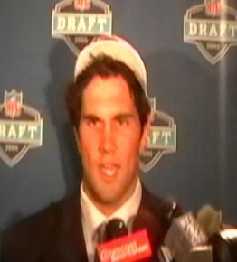 NFL's Adam Schefter: Matt Leinart Still Unsigned - Returns to Cali..In Private Jet?