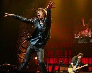 Rolling Stones, U2 Drive Concert Revenues