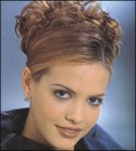 Prom Hairstyles - It's That Time Of Year!