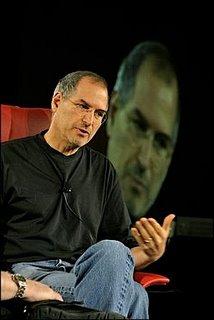 Next Buys Disney!  Steve Jobs Plans To Transform Disney World