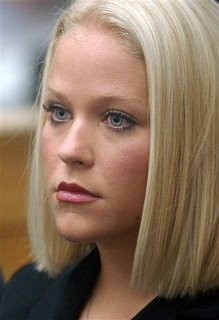 Debra Lafave - Hot Blonde Gets Off - Charges Dropped In Sex Case