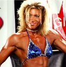 Tracy Mason Wins 2006 NPC Junior Nationals Women's Bodybuilding And Fitness Championships