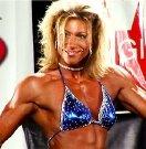 Tracy Mason Wins 2006 NPC Junior Nationals Women's Bodybuilding And Fitness Championships