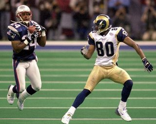Ty Law Considering Seattle Seahawks - Seahawks Looking At Ty Law - Seattle PI