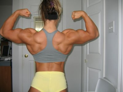 Cindy Phillips With Just 27 Days Before The Canadian Nationals