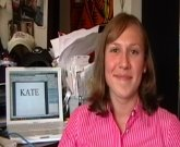 Kate On Sports:  September 5th 2006
