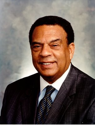 Andrew Young's Right; His Comment Isn't Racist, Just Race Concious