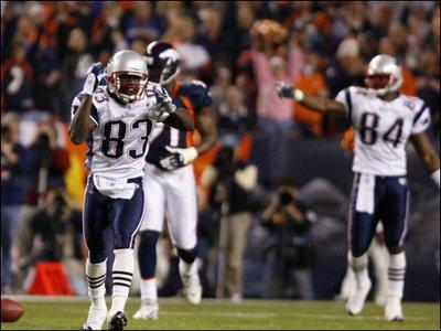 Tom Brady - New England QB Back, But Deion Branch Is Still Out - NFL.com