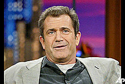 Mel Gibson's Statement On DUI Arrest - AP
