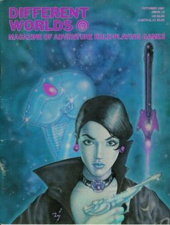 This cover is gorgeous.  That spaceship is a little overt though.