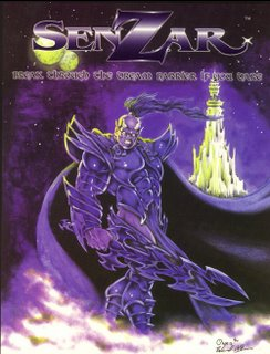 If you can look at this cover and not give the Dio devil horns then you aren't in the target audience.  Also, you suck.