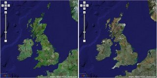 Google maps past and present cartography perhaps equally interesting is being able to compare between various google maps releases mike williams has set up a webpage that enables users to compare gumiabroncs Image collections