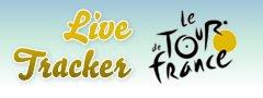 Tour De France Live Tracking