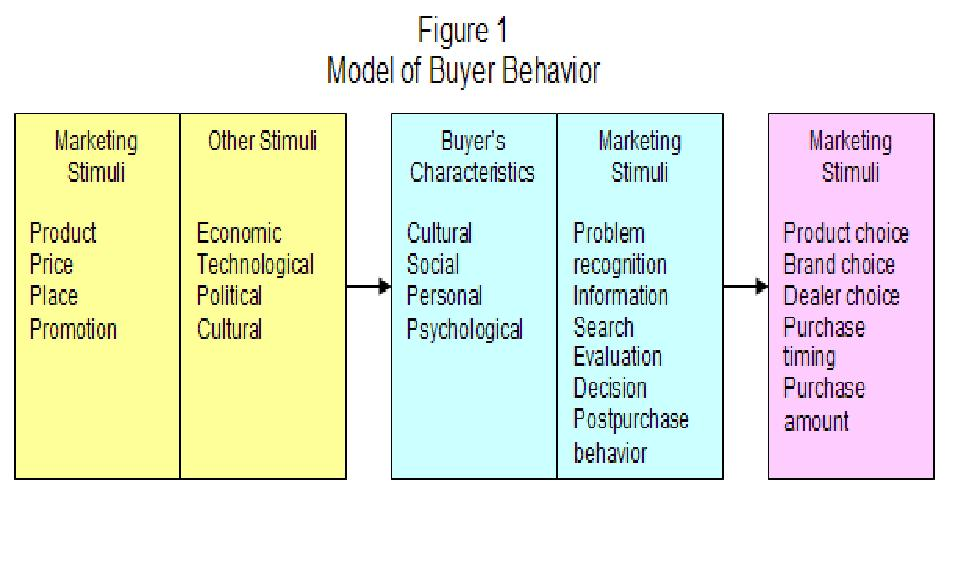 Buying a dissertation model