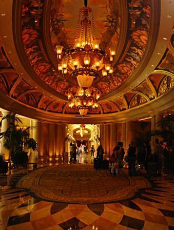 Casino lobby demo fruity