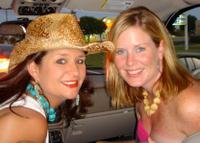 Kelly & Amanda