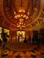 The Venetian Lobby