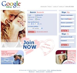 googledating
