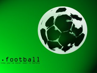 football like no other