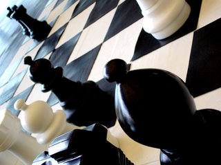 giant speed chess
