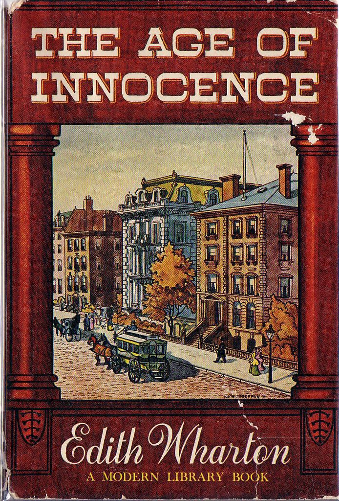 the age of innocence self society Today at the mit literary society we discussed the age of innocence by edith wharton below is some of the discussion.