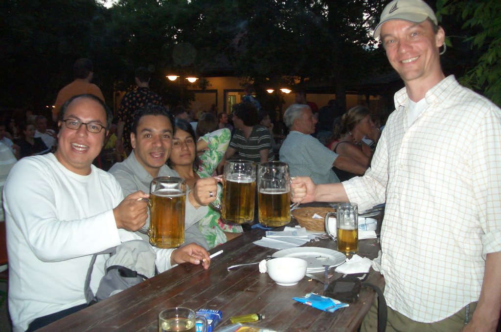 una cerveza escorts por barrios