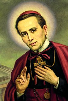 Saint John Neumann