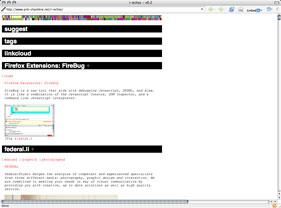 r-echos v2 screenshot