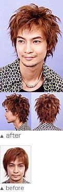 【教學文章】教你如何抓頭髮變型男(粗爌個性&自然有型)