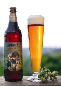 Nature's Perfect Beer!