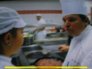 oui chef m6 télé tv