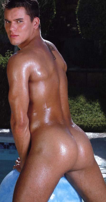Big gay bottoms