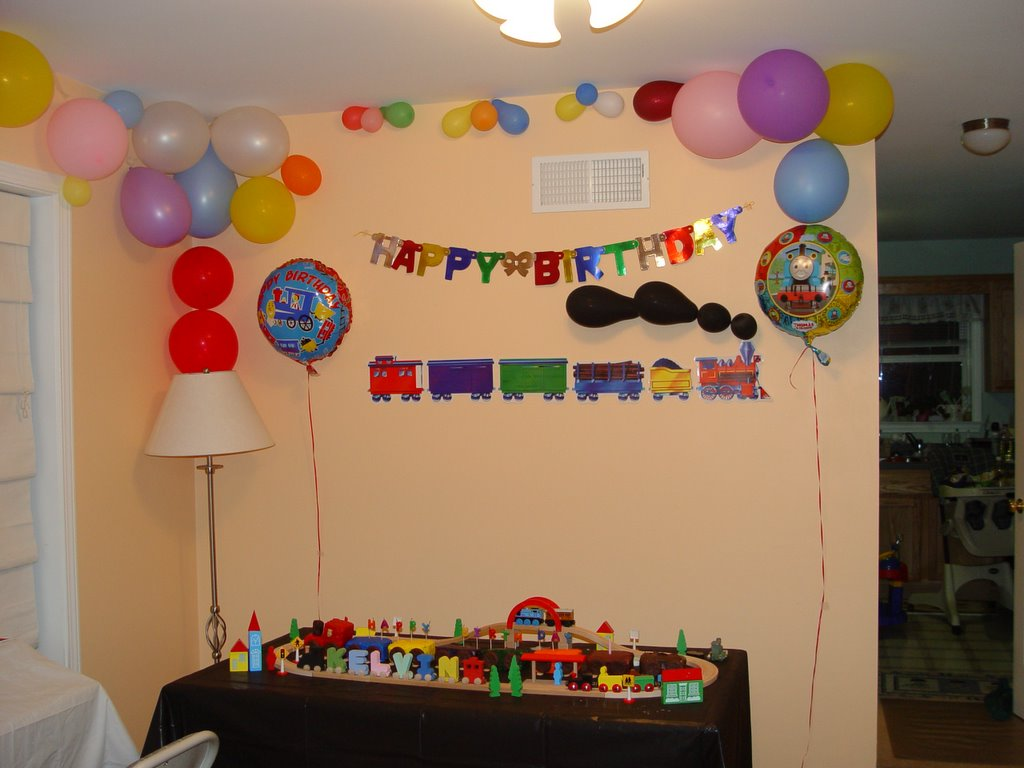 1st Birthday Wall Decorations Image Inspiration of Cake and
